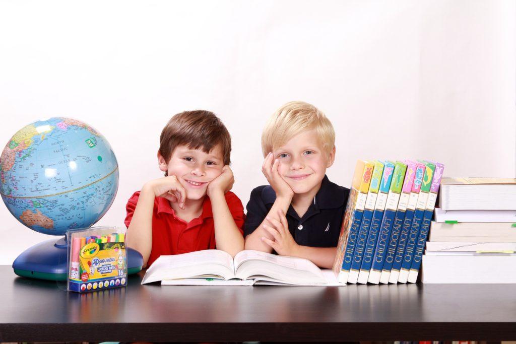 Ежедневна занималня в Пловдив за ученици от 1 до 6 клас от езиков център Euroelite