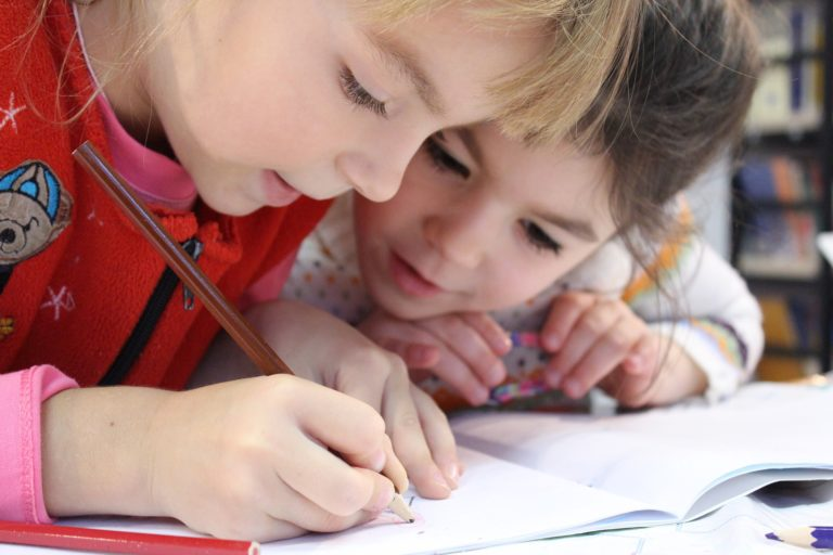 Лятна езикова занималня в Пловдив за деца от 1 до 4 клас от езиков център Euroelite